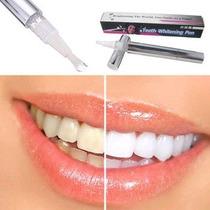 Branqueamento Dente Escuro Clareia Dentes Brancos Manchas