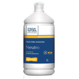 Óleo Neutro Para Massagem Corporal 1l - D´agua Natural