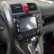 Central Multimídia M1 3g Honda Crv 2007 2008 2009 2010 2011