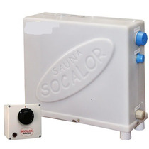 Gerador De Vapor Mini Plus De 6 Kw 220v Bif Para Sauna