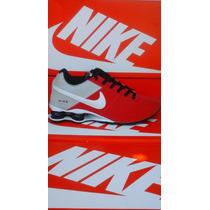 Novo Tenis Nike Shox Deliver Classic Importado Preço Baixo