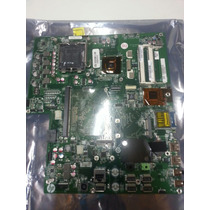 Placa Mãe All In One Hp Omni 200-5000 S775 Nova