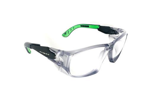 Oculos De Proteção Univet Com Suporta Lentes De Grau R 75.99 kxQwr ... 6e75c5f76d
