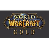 Gold Wow 1k De Ouro + 10% - Azralon Horda !