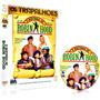 Os Trapalhões - O Mistério De Robin Hood Dvd + Luva Lacrado