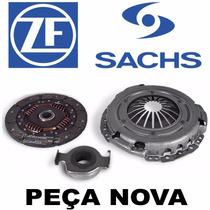 Kit Embreagem Logus Pointer Escort Verona Inca Ap Sachs 6263