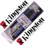 Memória Ram 4gb 1600mhz Ddr3 Kingston