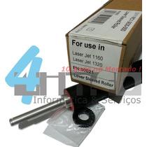Rolo Pressor Hp Laserjet 1320 P2015 M2727 Oem Igual Original