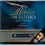 Bíblia Em Áudio Completa-narração Cid Moreira Frete Grátis