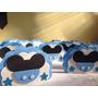 Porta Guardanapo Baby Disney Em Eva Com 10 Unidades