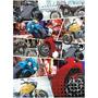 Contact Decorado 45cmx10m - Motos - Vulcan