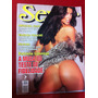 Revista Sexy Patricia Limonge Elisandra Musa Elis Ninfeta