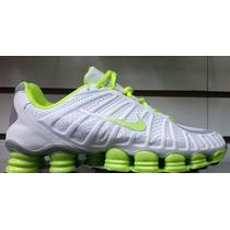 on sale 9dc73 d5724 Tenis Nike Tlx 12 Molas Lançamento