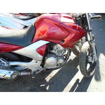 Motor Yamaha Fazer 250 Completo - Temos Mais Peças