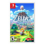 The Legend Of Zelda: Link's Awakening Standard Edition Físico Nintendo Switch Original