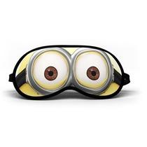Máscara De Dormir Tapa Olhos Minions