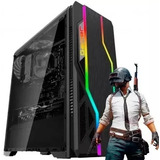 Cpu Gamer Intel/ Core I5/ 8gb/ 1tb/gtx 1050ti 4gb Roda Tudo
