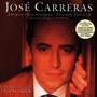 Cd Jose Carreras - Amigos Para Sempre (friends For Life)