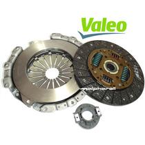 Kit De Embreagem Honda New Civic 1.8 - Valeo - Emb71