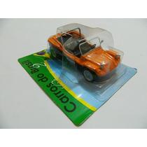 Carros Do Brasil Bugre / Buggy 1/43 - Carros Classicos 2