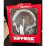 Headphone Dj - Nip-cd830 - Nipponic - Várias Cores