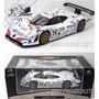 1/18 Maisto Porsche 911 Gt1 Vencedor Le Mans 1998 F1 Senna