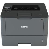 Impressora Laser Monocromática Brother Hl-l5102dw Usb Duplex
