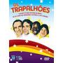 Coletânea Os Trapalhões - 39 Dvds(filmes)