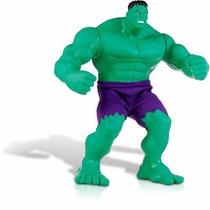 Boneco Incrível Hulk Marvel - Mimo - Gigante Articulado