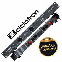 Amplificador Potencia Ciclotron W Power 750 Garantia + Nf