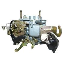Carburador Gol 1000 Escort Hobby 1.0 Weber 460 Cht Gasolina