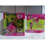 Brinquedo Trenzinho Com Trilho Minnie Disney Junior - Toyng