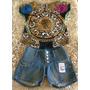Short Jeans Planet Girls Tam 36