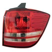 Lanterna Traseira Dodge Journey 2008/2011 Canto Direito Ori