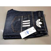 Jeans Adidas - Diesel - Pronta Entrega