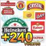 240 Vetores E Imagens Marcas De Cervejas Cdr, Png, Ai, Eps