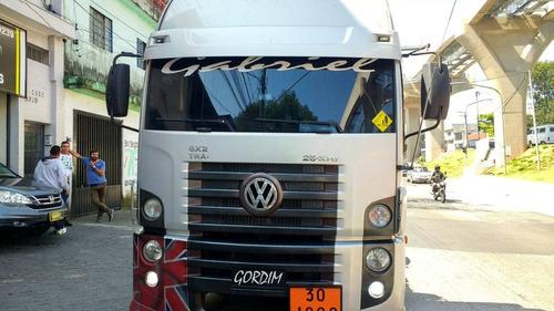 VOLKSWAGEN VW 25370 - 2010/2011