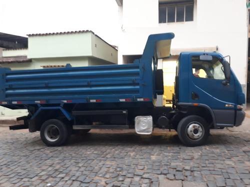 ACELLO 815 C ANO 2016/2016 CAÇAMBA AGRÍCOLA ESTADO DE ZERO