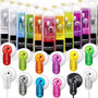 Fone De Ouvido Profissional Sony Mdr-e9lp P/ Ipod/mp3/cel/pc