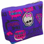 Necessaire Infantil Monster High Vs3 Teen Menina Sestini