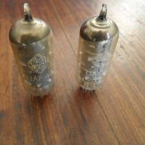 Válvula Eletrônica Uaf42 Telefunken Vintage Sedex R$8,00