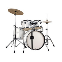 Bateria Mapex Voyager Vr5044t Bumbo20 2tom;05169 Musical Sp