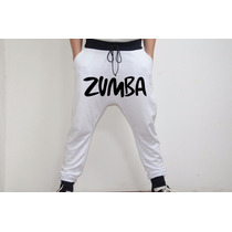 Calça Zumba Fitness Saruel