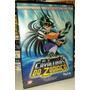 Dvd - Os Cavaleiros Do Zodíaco - Fase Santuário - Volume 2