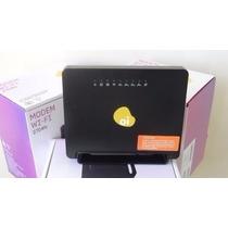 Modem Oi Velox Roteador Wifi Wireless Sagemcom 2704n