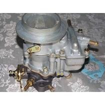 Carburador Dfv 288 Do Corcel 2 Gasolina Original Weber