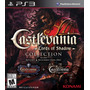 Castlevania Collection (mirror Of Fate Hd + Los 1 + 2 Demo)
