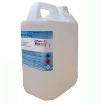 Álcool Isopropanol Isopropílico 5 L Limpa Placas Lava Placa