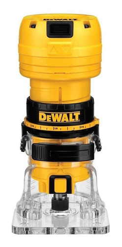 Tupia Dewalt Dwe6000 110v