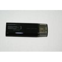 Adaptador Wifi Dongle Sharp Acquos 42sv505b